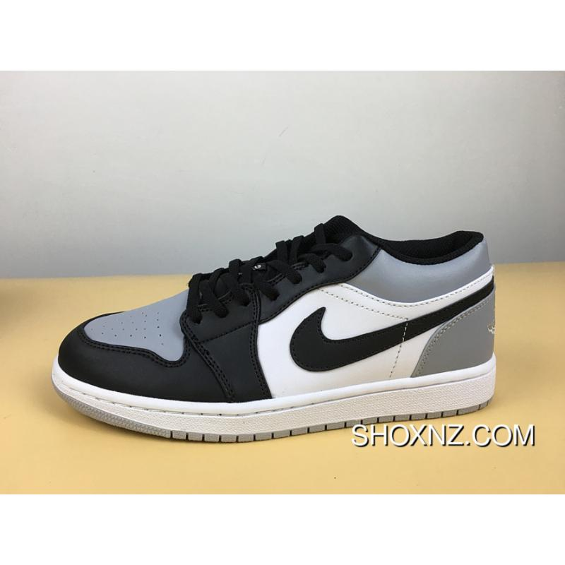 nike air jordan 1 low nz
