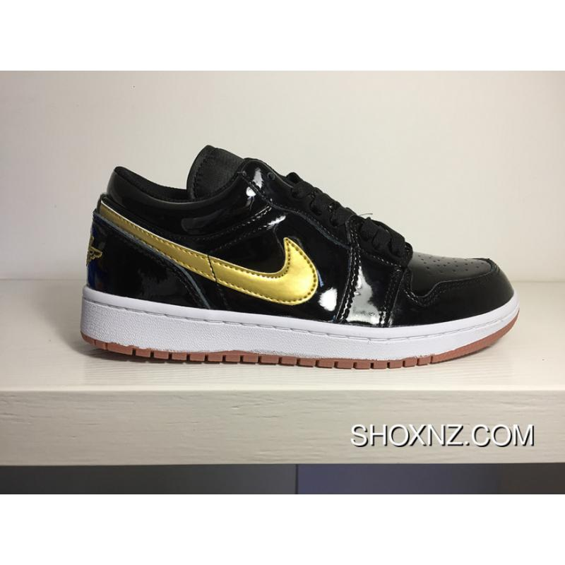 air jordan 1 men low nz
