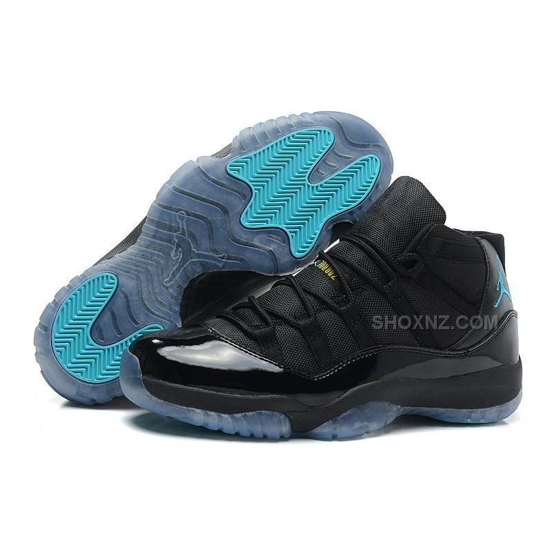 jordan 11 retro black nz