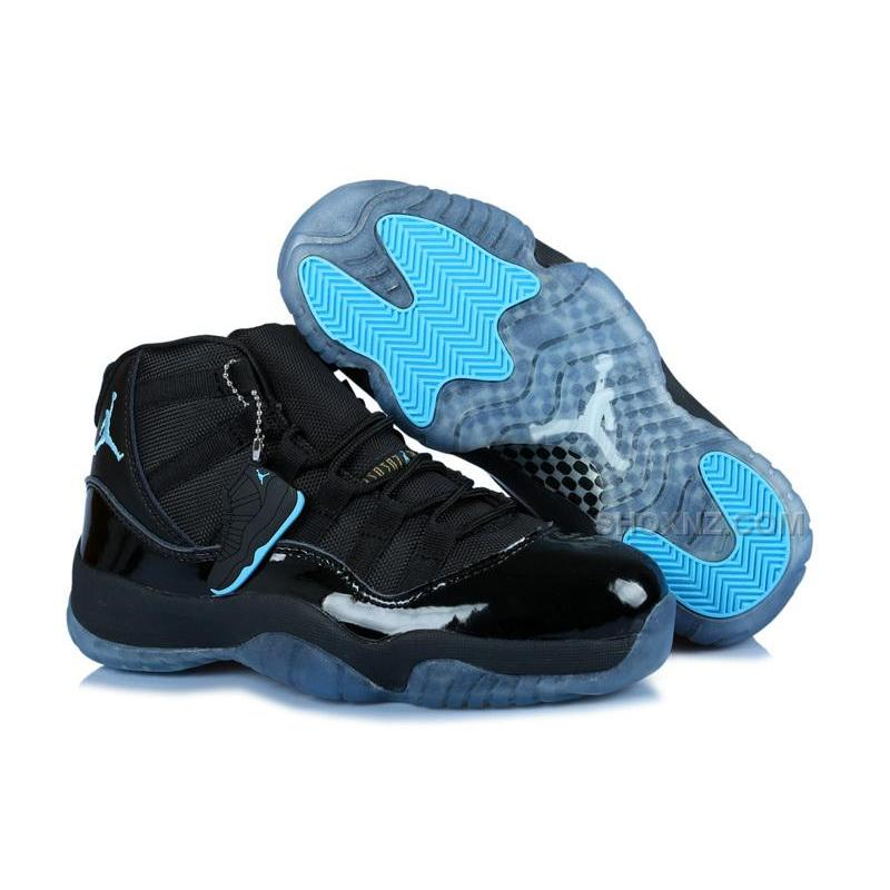 air jordan 11 gamma blue nz