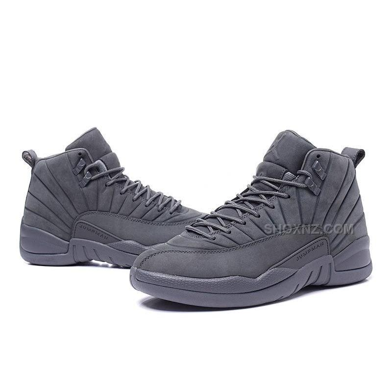 61b5c325ef74de ... coupon code public school x air jordan 12 psny dark grey dark grey black  f19cc 9c17b