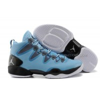 Jordan Melo M10 Carmelo Anthony X Gamma Blue-Black