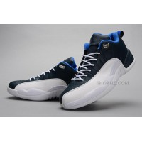 Men's Air Jordan 12 Retro Low AAA 219