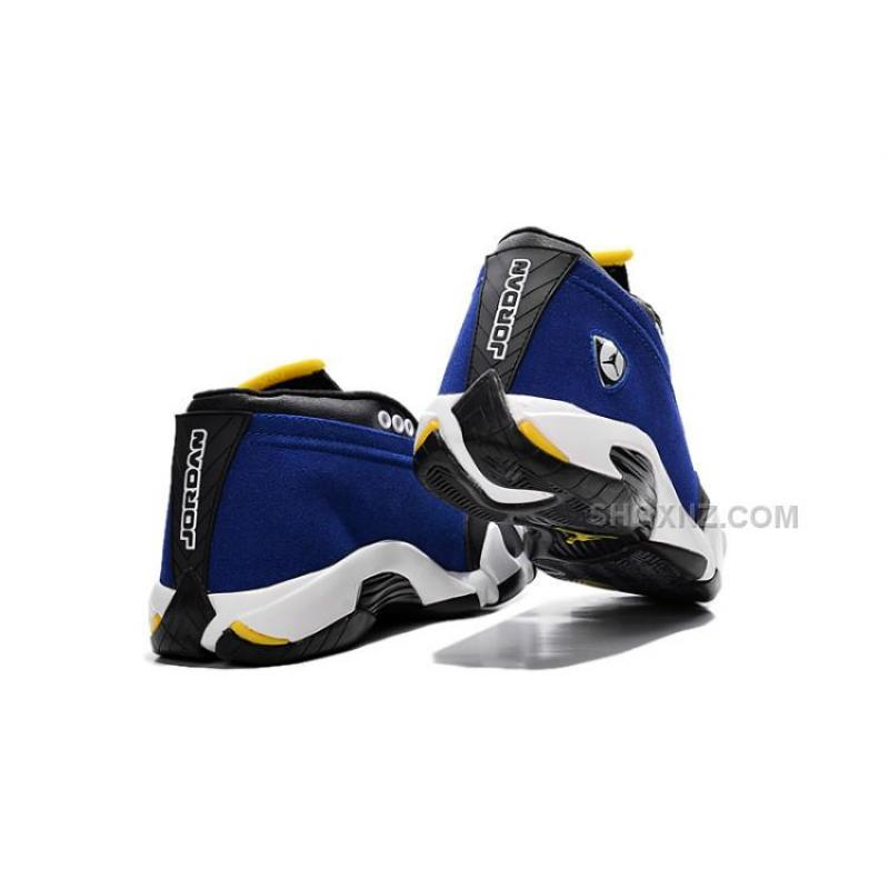 the best attitude 50b14 c68be Air Jordan 14 Low Laney