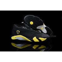 Nike Air Jordan 14 Retro Low Thunder