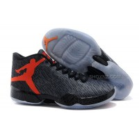 Air Jordan 29 XX9 Retro Black Red