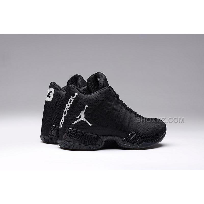 Black And White Basket Ball Shoes