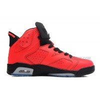 Air Jordan 6 (VI) Retro Infrared 23/Black-Infrared 23 For Sale