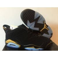 Women Air Jordan 6 Retro Sneakers Low AAA 246