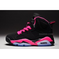 Women's Air Jordan 6 Retro 223