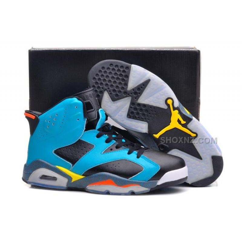 nike jordan 6 shoes men nz