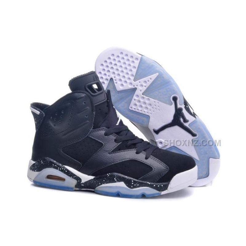 air jordan 6 men nz