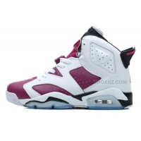Women's Air Jordan 6 Retro AAA 214