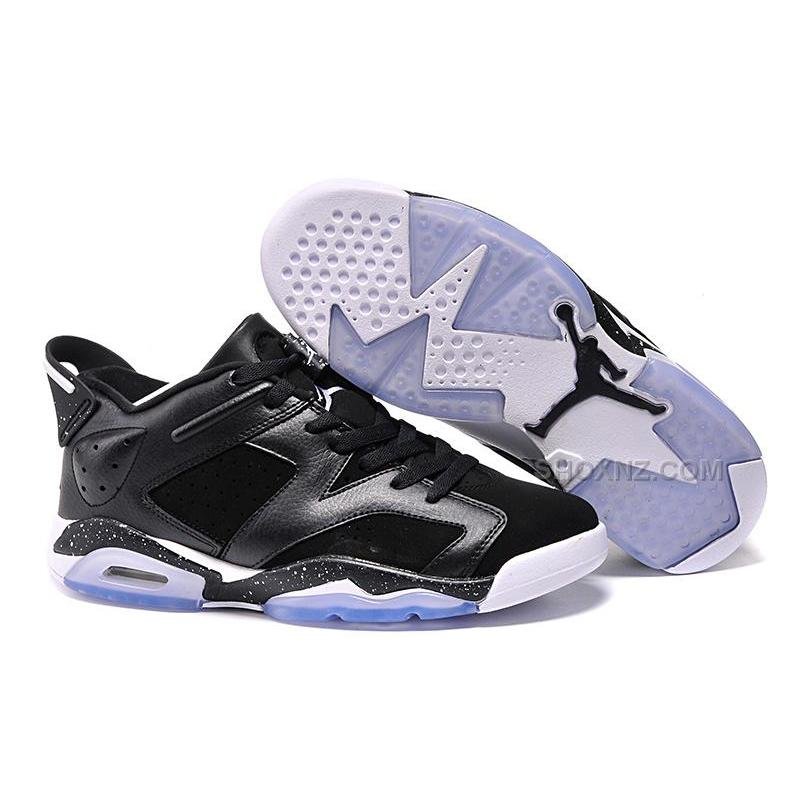 air jordan 6 low nz