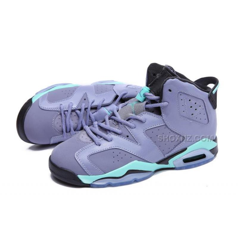 air jordan 6 reteo purple nz