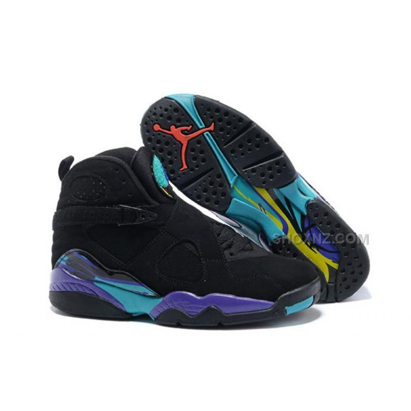jordan retro 8 shoes for men nz