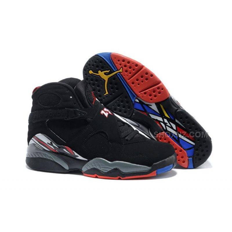black and red retro 9 jordans nz