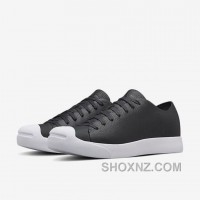 Converse Jack Purcell Modern X HTM 894955-100-001 Black Low Top Ysc5h