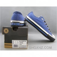Converse All Star Hi 08 Century Black Blue Shoes DRfc3