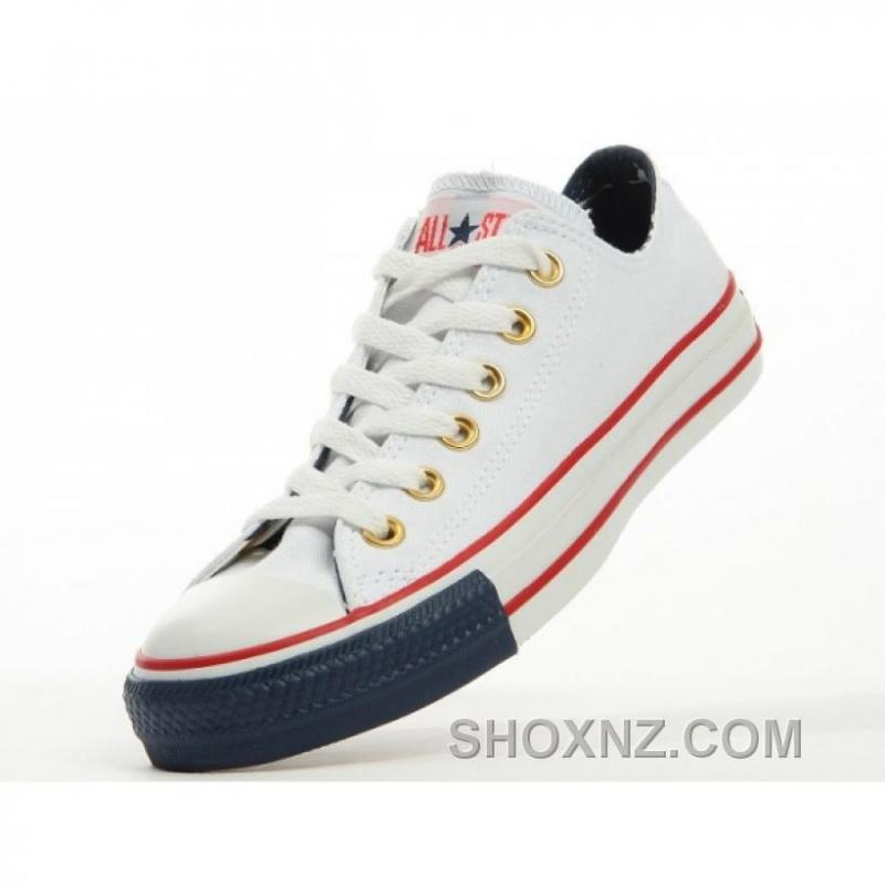 Converse All Star Ox Flag Italy Low Shoes Gepz6