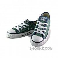 Converse All Star Specialty Ox High Tops Army Green Shoes RdKBt