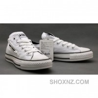 Converse All Star Specialty Ox High Tops Red Shoes NCCZp