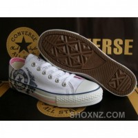 Converse Basketball High Top White Black Red Shoes XSFpY