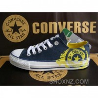 Converse Basketball Retro Low Top White Black Shoes ZJYNb