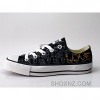 Converse Chuck Taylor All Star Classic Low Oxford Unisex Shoes XsBtZ