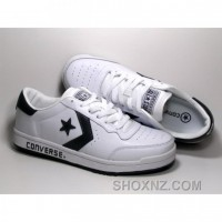 Converse All Star Plaid Low Top Sneaker White Blue Black Shoes KW4zH
