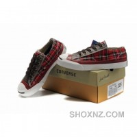 Converse Jack Purcell White Leather Shoes KrEcD