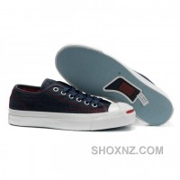 Converse Pro Star Fastbreak Ox White Red Blue Shoes KGpK2