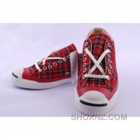Converse Pro Star Player Ox 3 Strap White Red Blue Shoes RHDNx