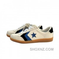 Converse Pro Star Sneakers White Black Shoes FPJfE