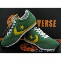 Converse Running Yellow Green Red Shoes SYXdG