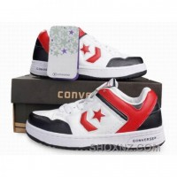 Converse Weapon Low White Iridescence Shoes CneXf