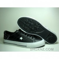 Womens Converse One Star Leather 3 Strap Pewter White Shoes 7Nrcd