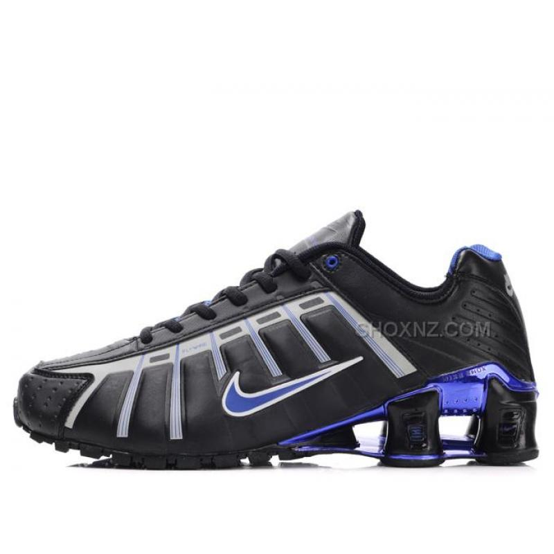 brand new 3a373 a36be Men NIke Shox NZ O Leven Running Shoe 209