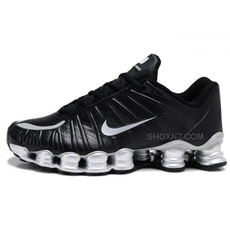 finest selection b547b 0db4b Men Nike Shox TLX Running Shoe 255