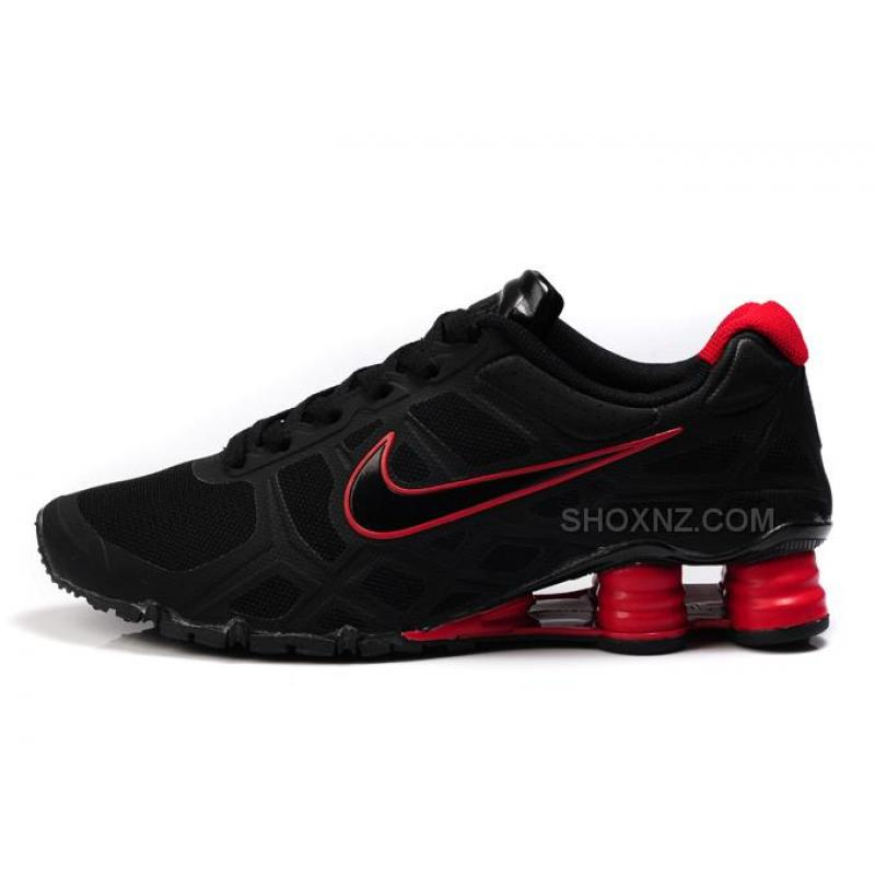 16b6af2138f Nike Shox Turbo 14 For Sale Black