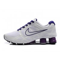 Men Nike Shox Turbo 12 Running Shoe 223