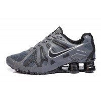 Men Nike Shox Turbo 13 Running Shoe 250
