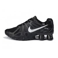 Men Nike Shox Turbo 13 Running Shoe 244