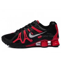 Men Nike Shox Turbo 13 Running Shoe 240
