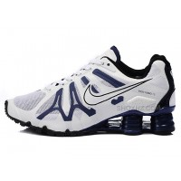 Men Nike Shox Turbo 13 Running Shoe 235