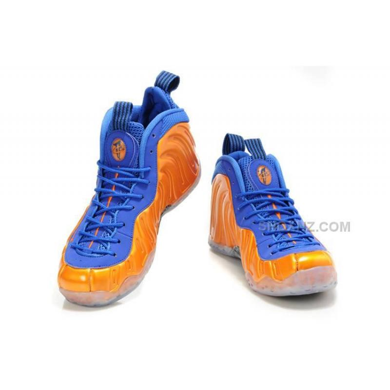 timeless design aec44 a21c3 ... canada nike air foamposite one new york knicks 15ae1 f7db6