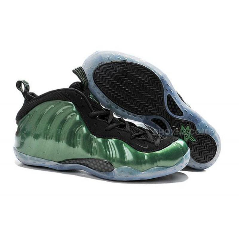 online store 850fa c6ade ... nike air foamposite one metallic green  nike air foamposite one  metallic green  nike air foamposite one cny chinese new year ...