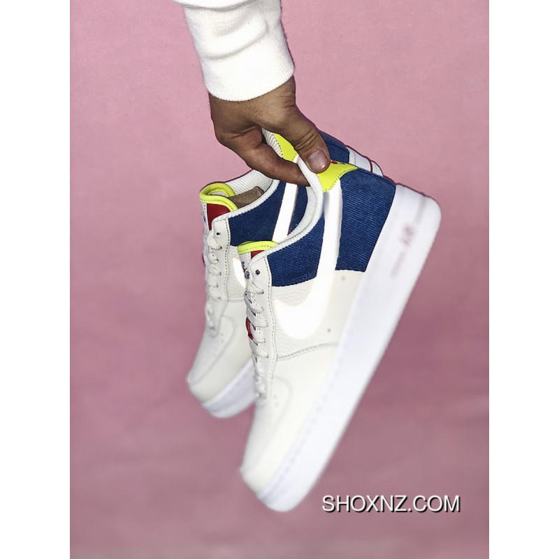 75bc31107c USD $90.29 $279.88. New Release Article 3 M Reflective Tricolor Nike Air ...