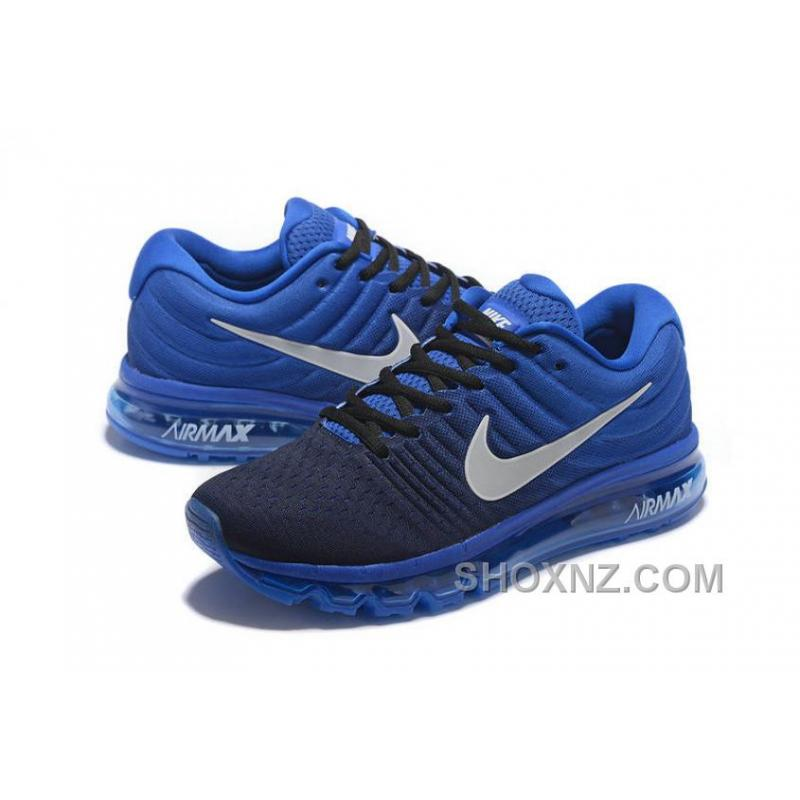 air max 2017 blue price nz