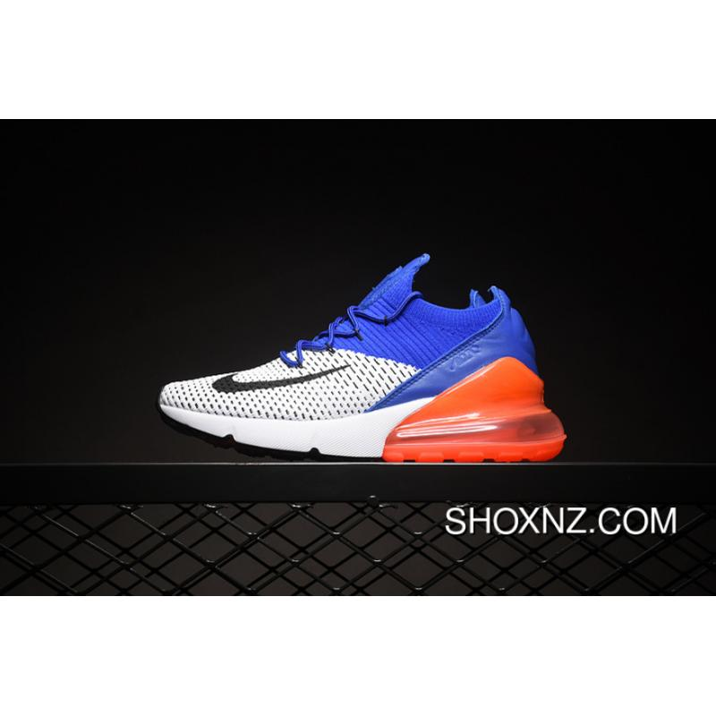 New Year Deals High Quality NIKE AIR MAX 270 FLYKNIT 1 1
